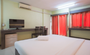 chiangmai apartment